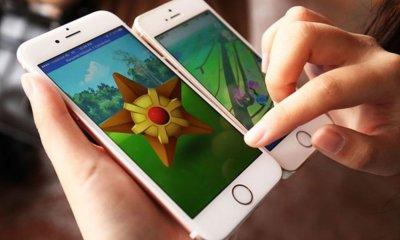Pokémon GO | Sistema de trocas alavanca receita do game mobile