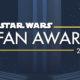 Lucasfilm premiará fãs em Star Wars Awards 2018