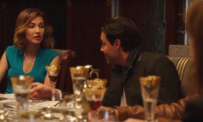The Romanoffs   Com Christina Hendricks, série do criador de Mad Men ganha primeiro trailer