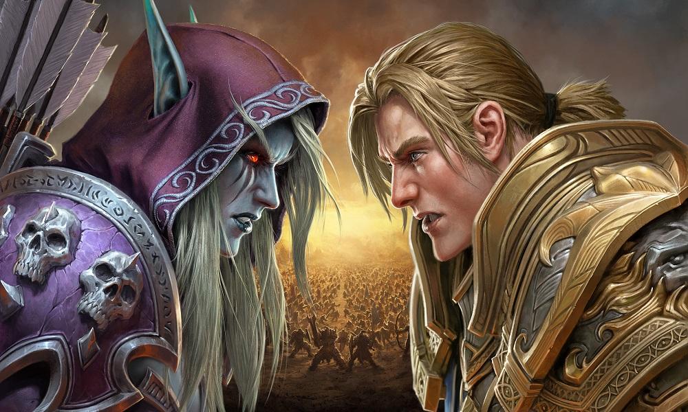 World of Warcraft | Jogador alcança nível máximo na Battle for Azeroth em poucas horas