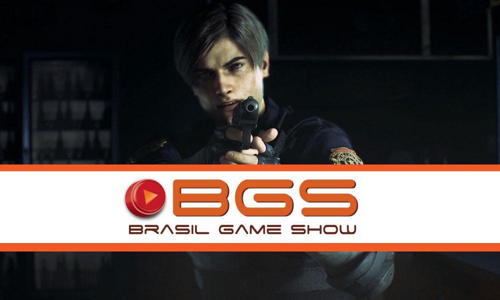 BGS 2018   Produtores de Resident Evil 2 e Devil May Cry 5 confirmados no evento