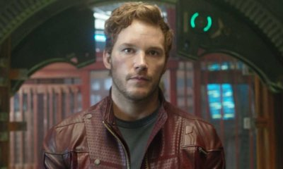 """""""Não são tempos fáceis""""   Chris Pratt fala do futuro de Guardiões da Galáxia sem James Gunn"""
