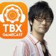 TBX Gamecast #004 | Hideo Kojima