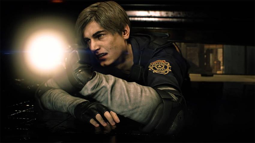 Resident Evil 2 | Capcom confirma legendas em português do Brasil no remake