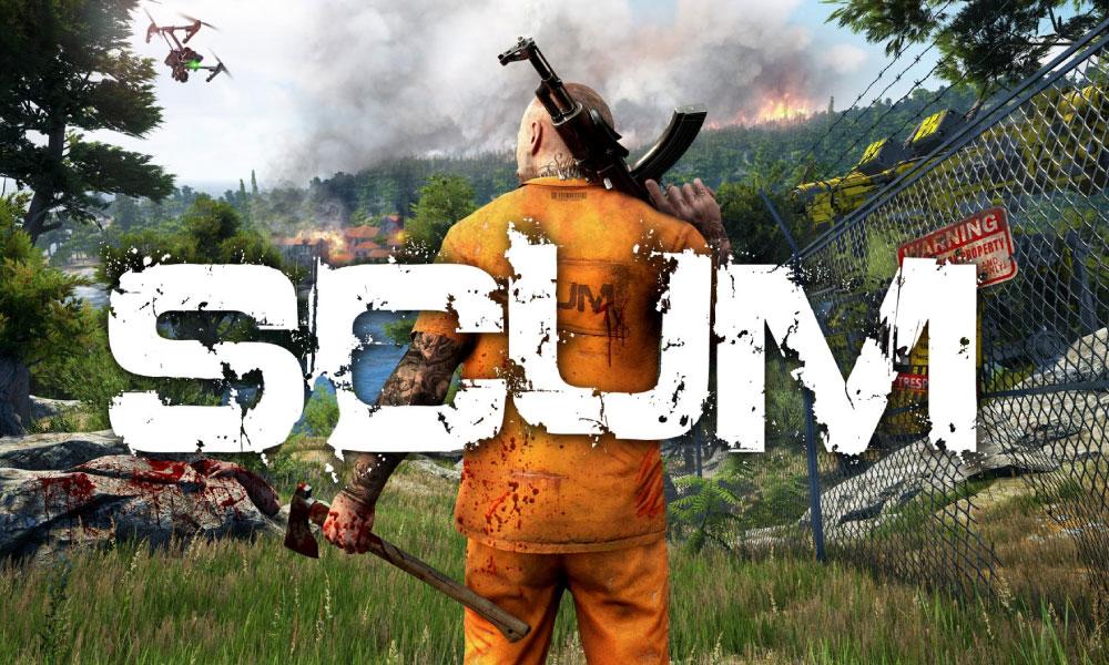 SCUM | Game hardcore de sobrevivência entra em acesso antecipado