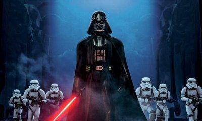 Star Wars Episódio IX   Rumor aponta possível aparição de vilão icônico