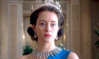 Claire Foy ainda não recebeu a diferença pela desigualdade salarial de The Crown