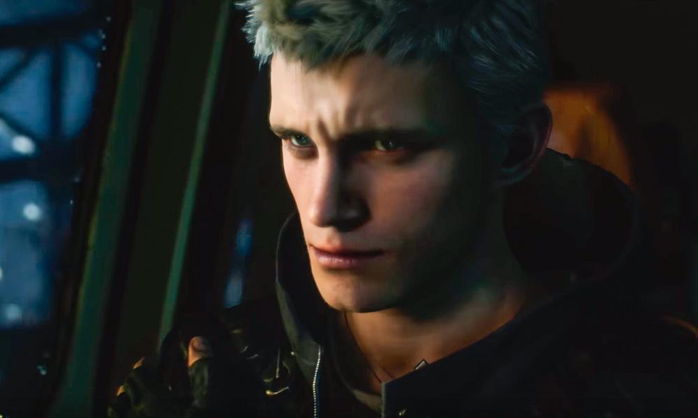 Devil May Cry 5 ganha novo trailer e detalhes do gameplay são revelados