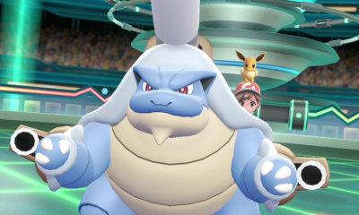 Pokémon Let's Go   Presença das Mega Evoluções é confirmada em novo trailer