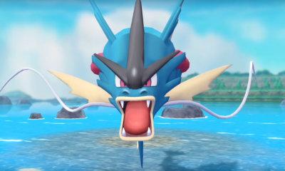 Pokémon Let's Go | Novo vídeo mostra gameplay de Mega Evoluções