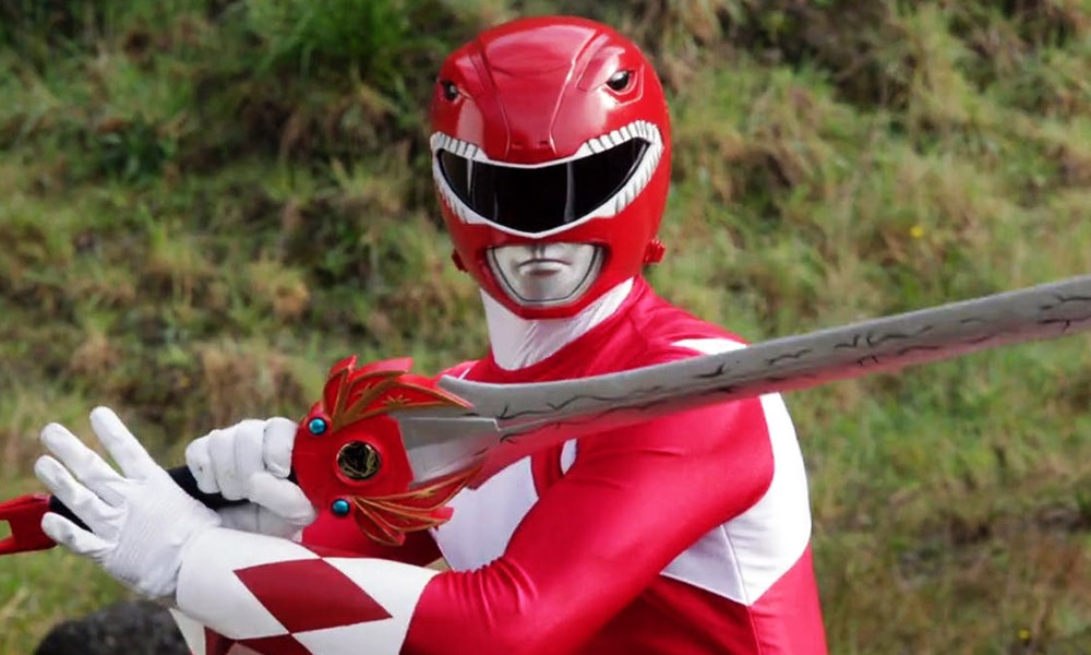 Power Rangers clássicos reaparecerão em episódio especial