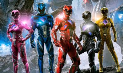 Power Rangers | Sequência do longa é confirmada pela Hasbro