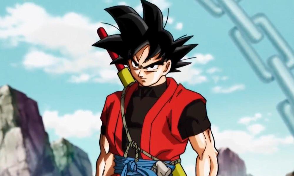Super Dragon Ball Heroes | 3º episódio tem data de lançamento divulgada