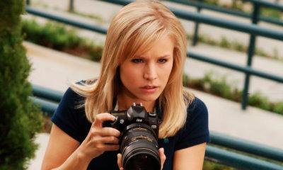 Hulu confirma revival de Veronica Mars com Kristen Bell