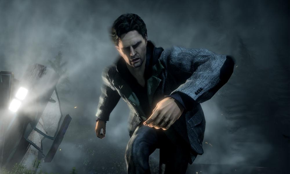 Título exclusivo de Xbox, Alan Wake ganhará série em live-action
