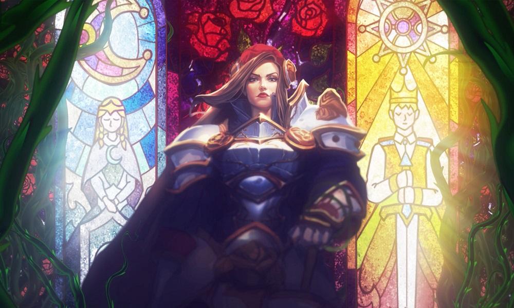 Heroes of the Storm | Blizzard revela teaser do seu novo evento
