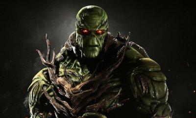 Monstro do Pântano | Série da DC evitará o uso de CGI e será 'para maiores'