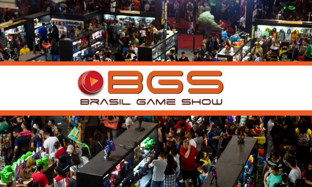 BGS 2018 | Confira lista de expositores que estarão no evento