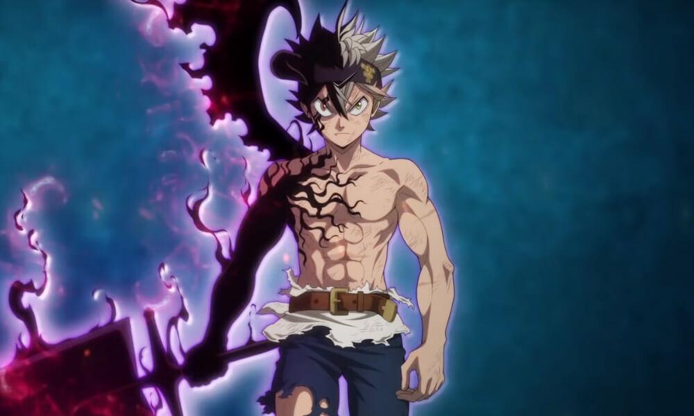 Black Clover | Série anime tem 2ª temporada confirmada. Confira o teaser