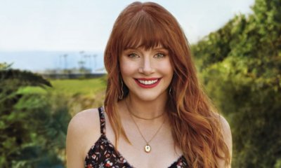 Bryce Dallas Howard revela os planos para Jurassic World 3