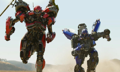 Bumblebee | Teaser confirma a presença de Optimus Prime