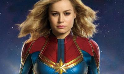 Capitã Marvel | Orçamento da produção do longa foi abaixo do esperado