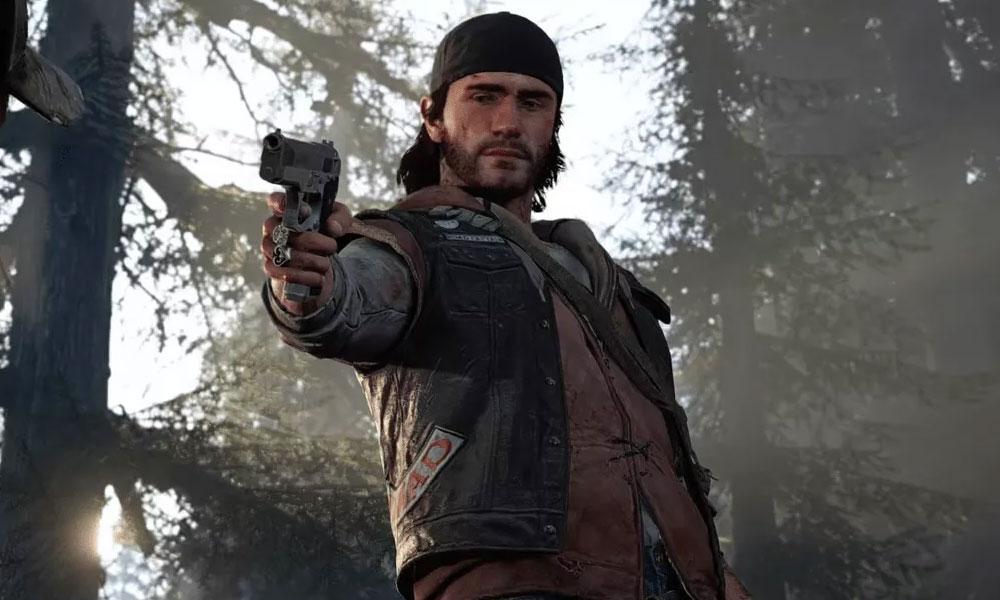 Days Gone | Estúdio garante que game será focado na narrativa