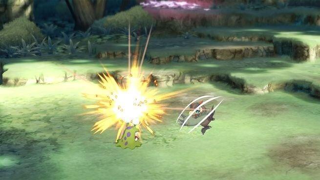 Digimon Survive | Novas imagens do game são reveladas pela Bandai
