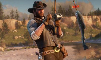 Red Dead Redemption 2 | Novas mecânicas de caça reveladas