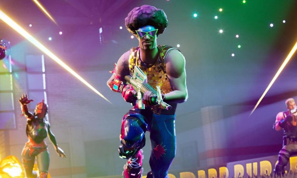 Fortnite | Game não utilizará serviço online pago do Switch