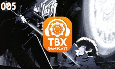 TBX Gamecast #005 | Lutas épicas nos animes (parte 1)
