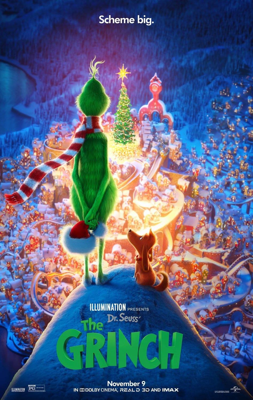 O Grinch | Com dublagem de Lázaro Ramos, animação ganha trailer final
