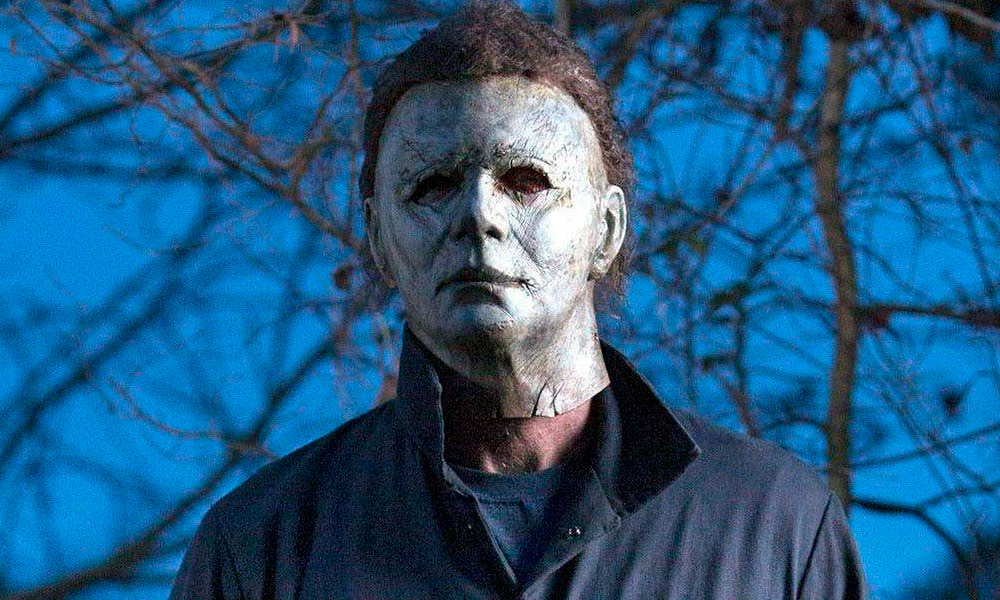 Halloween   Novo trailer traz passado de Michael Myers à tona