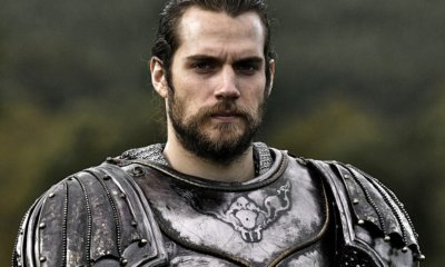 The Witcher | Henry Cavill será Geralt na nova série da Netflix