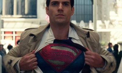 Era mentira! Henry Cavill permanece com o manto de Superman nos cinemas. Entenda