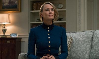 House of Cards | Claire mostra todo o seu poder político em novo teaser