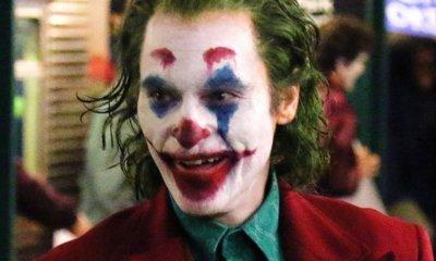 The Joker   Caracterização de Coringa é revelada e gera críticas e memes na internet