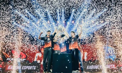 League of Legends | Kabum e-Sports vence o 2º Split de CBLOL
