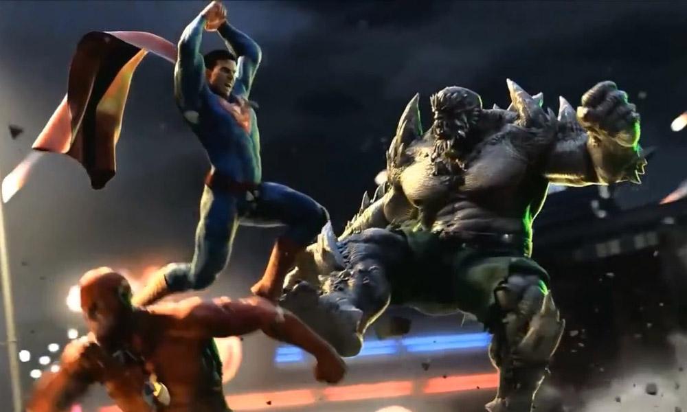 Rumor | Game da Liga da Justiça em desenvolvimento para o PS5