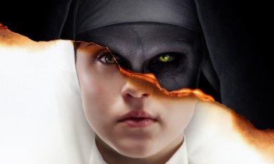 Review TBX | A Freira: O filme é bom, mas com excesso de referências