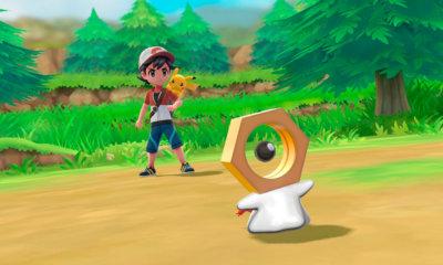 Pokémon Go | Após ação inusitada, novo pokémon Meltan é oficialmente confirmado