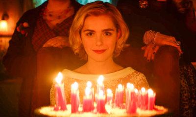 Saiu! O Mundo Sombrio de Sabrina ganha seu primeiro teaser trailer