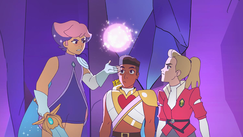She-Ra and the Princesses of Power ganha primeiro teaser trailer. Confira