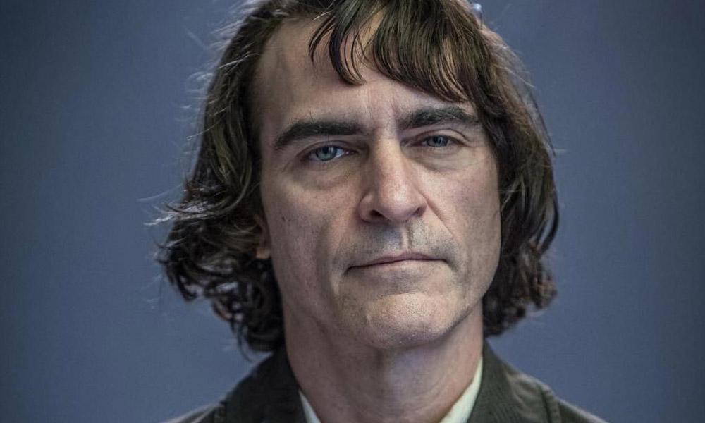 The Joker   Primeiras imagens de Joaquin Phoenix no set de filmagens
