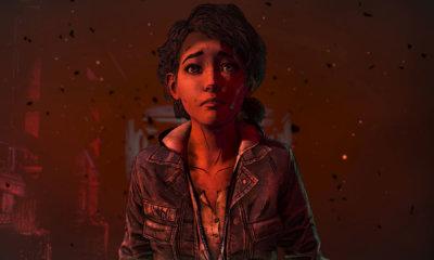 The Walking Dead | Temporada final do game da Telltale ganha novo trailer