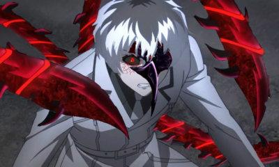 Tokyo Ghoul:re | 2ª temporada do anime ganha data de estreia