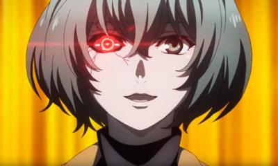 Tokyo Ghoul:re | 2ª temporada ganha novo teaser trailer com música tema