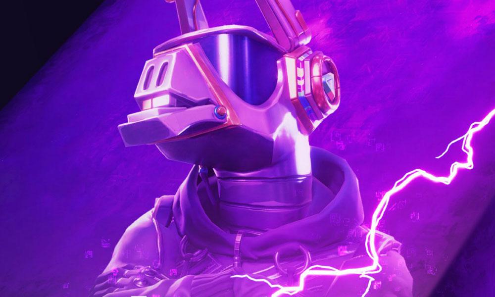 Vazou! PS Store revela informações da 6ª temporada de Fortnite