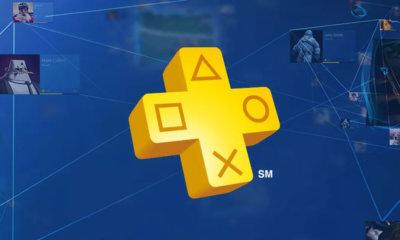 Vazou! Rumores indicam dois jogaços grátis na PS Plus de outubro