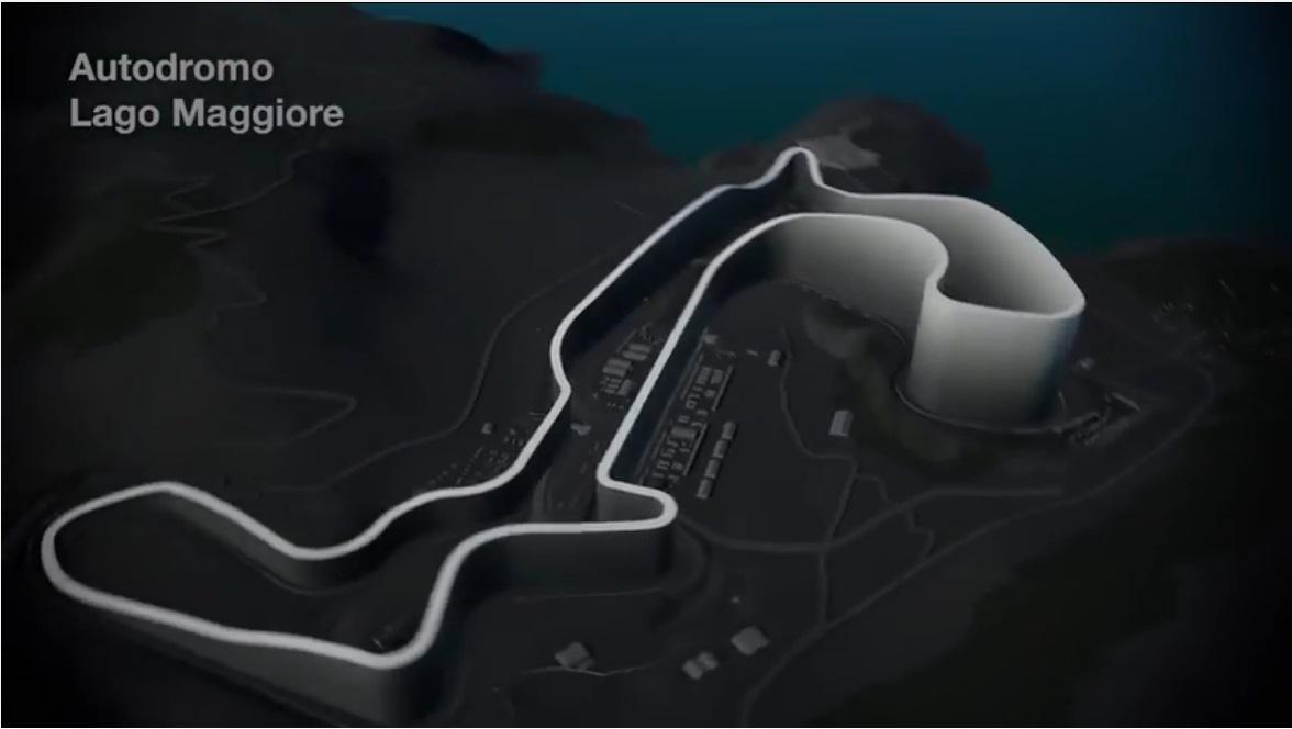 Gran Turismo | Final Europeia da Nations Cup - 1º dia